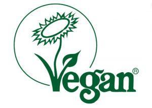 Сертификаты «Vegan» и «Vegetarian Society»