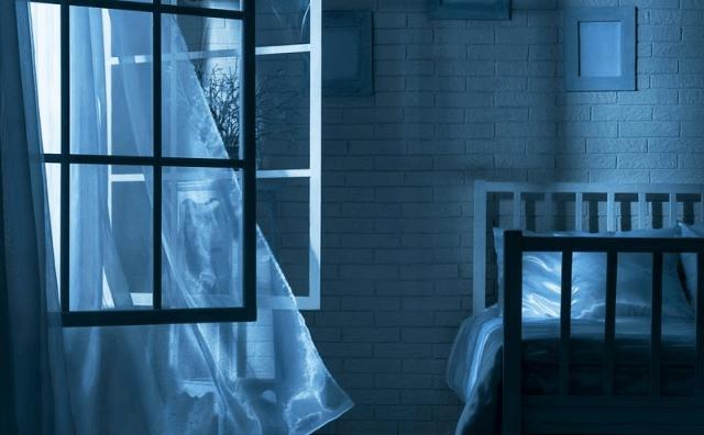 Проветрить перед сном