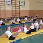 Школьные упражнения для красоты женщин