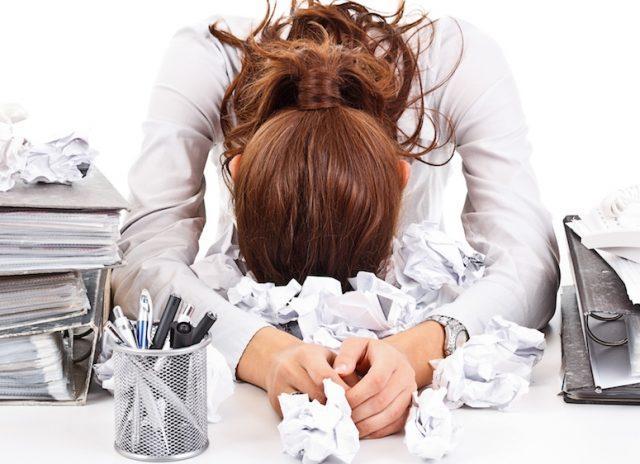 Синдром эмоционального выгорания на работе - 12 шагов его преодоления