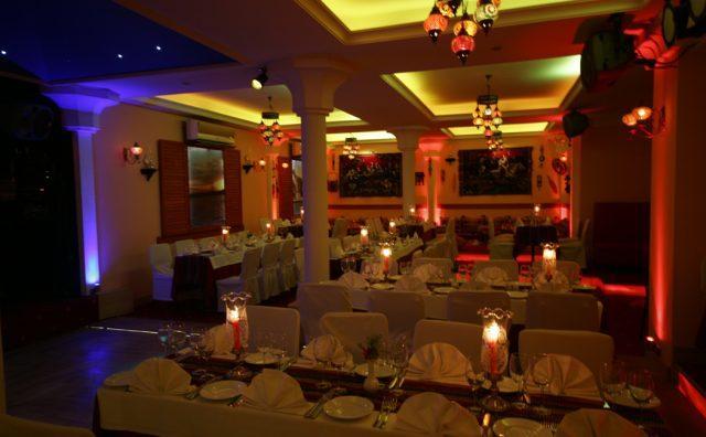 Ресторан «Кervansaray»
