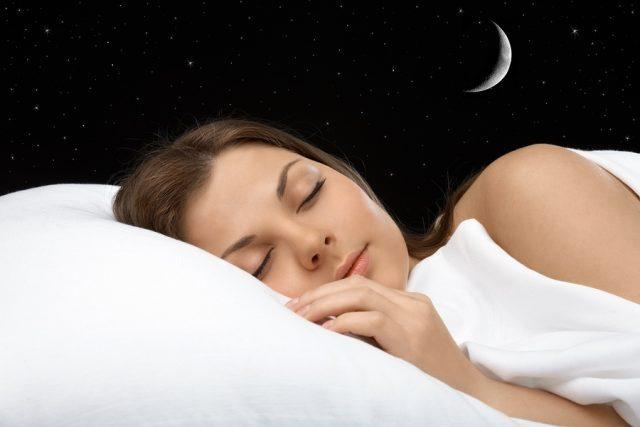 Упражнения изменят сны