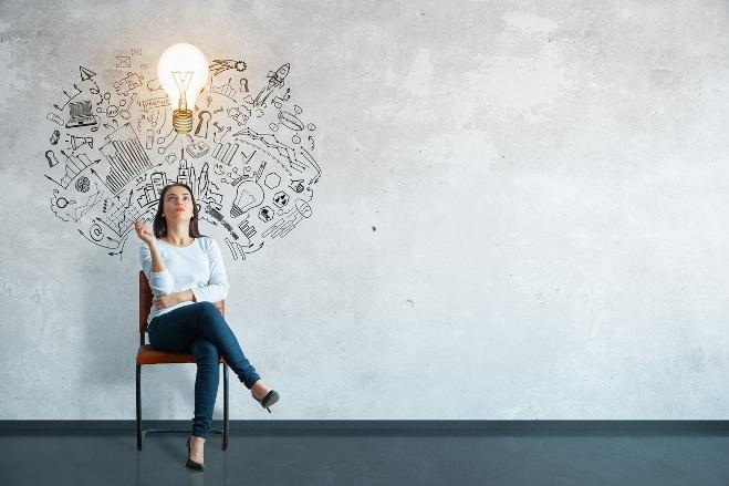 Женские стартапы