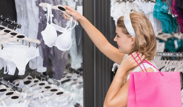 Дешевое нижнее белье