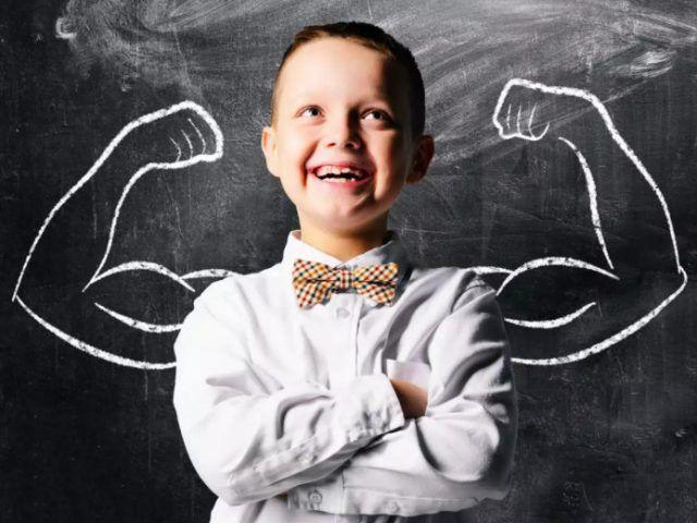 Как повысить самооценку ребенка – эффективные советы психолога родителям