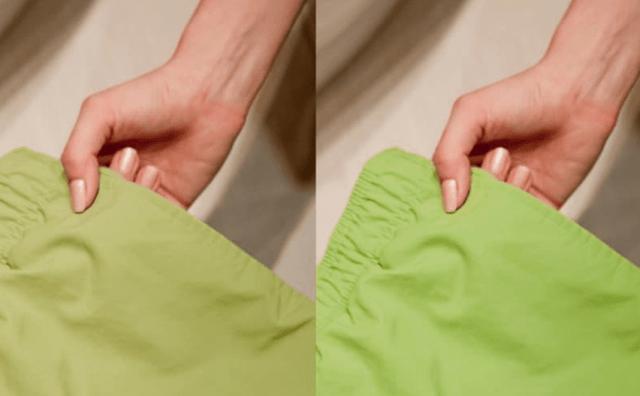 Какие ткани реже выцветают