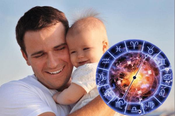 Какие знаки зодиака становятся лучшими отцами
