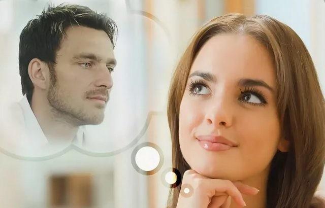 Какой мужчина нужен женщине