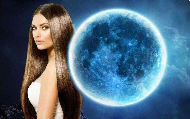 Лунный календарь красоты