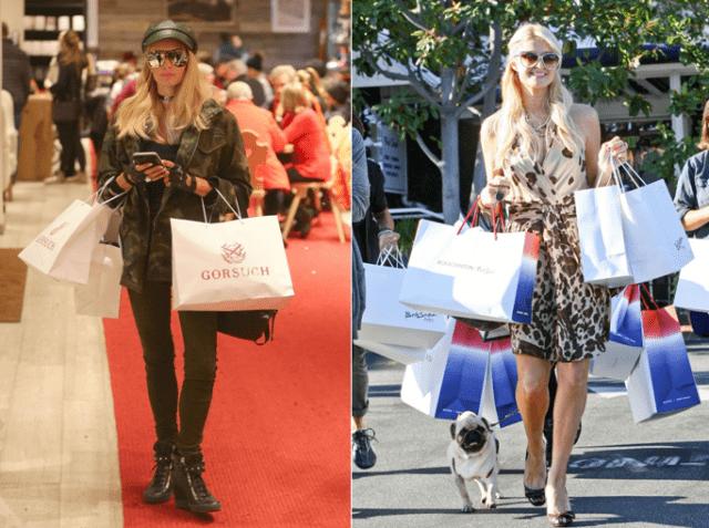 Магазины для богатых женщин5