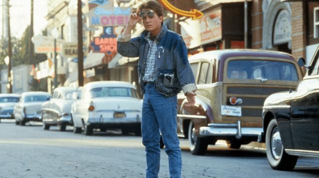 Модели джинсов 2030 года