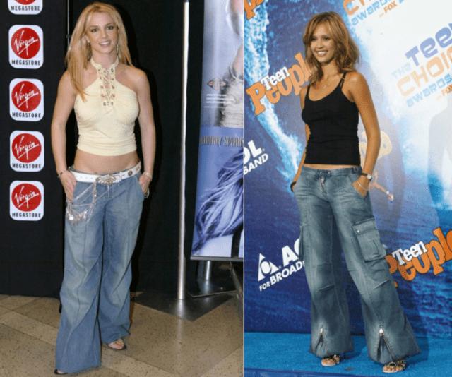 Модели джинсов 2030 года4