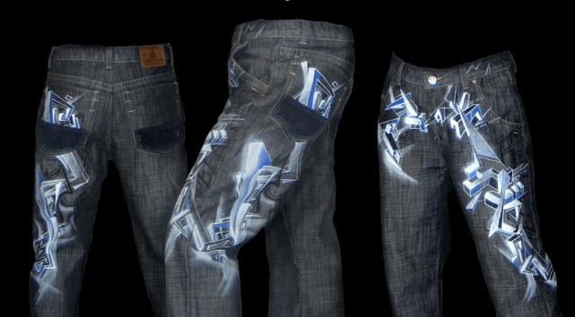 Модели джинсов 2030 года5