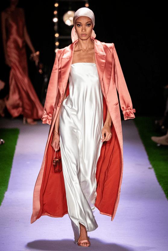 Модные плащи осень 2019 2