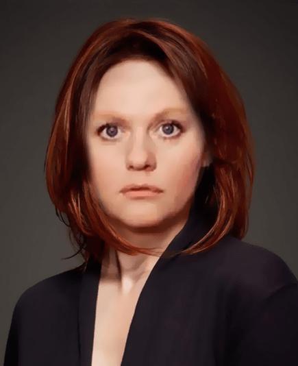 Надя Клюева