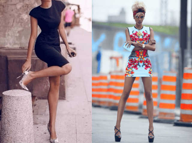 Одежда худым женщинам меньше 55 кг