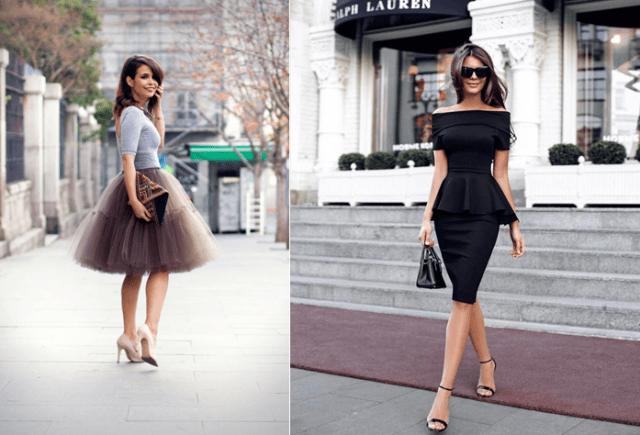 Одежда худым женщинам меньше 55 кг4