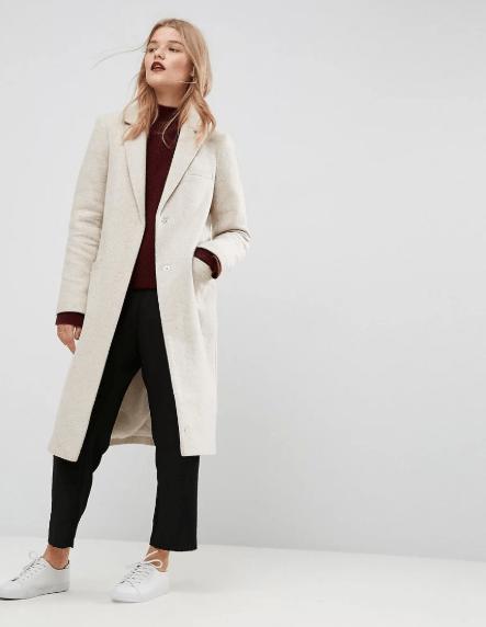 Пальто от Asos