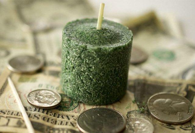 Ритуалы для денег