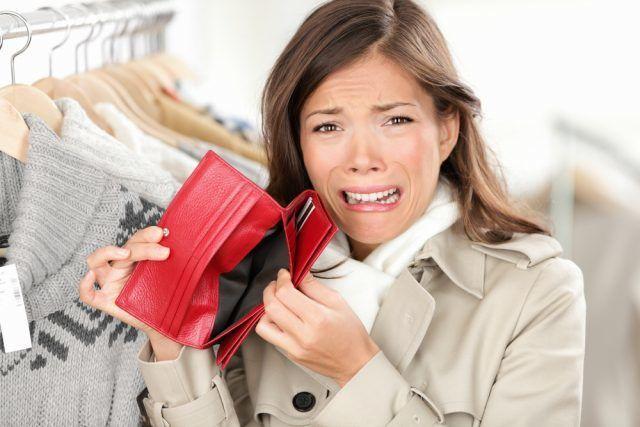 Как избежать шопоголизма: контроль над расходами