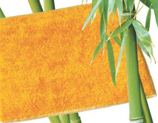 Универсальная тряпка из бамбука