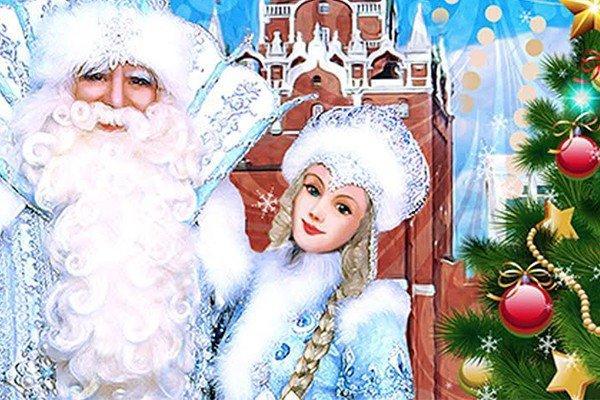Туры в Москву и экскурсии на новогодние каникулы для школьников