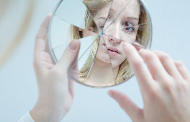 Заниженная самооценка женщины