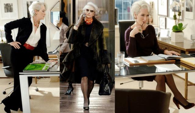 Аксессуары для дамам за 50 лет6