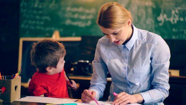 Где и как искать репетитора для ребенка