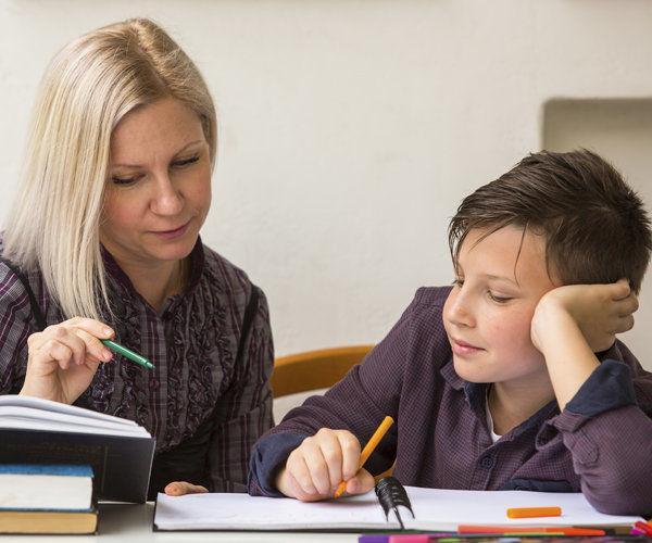 Как нанимать репетитора ребенку - договор, соглашение, документы