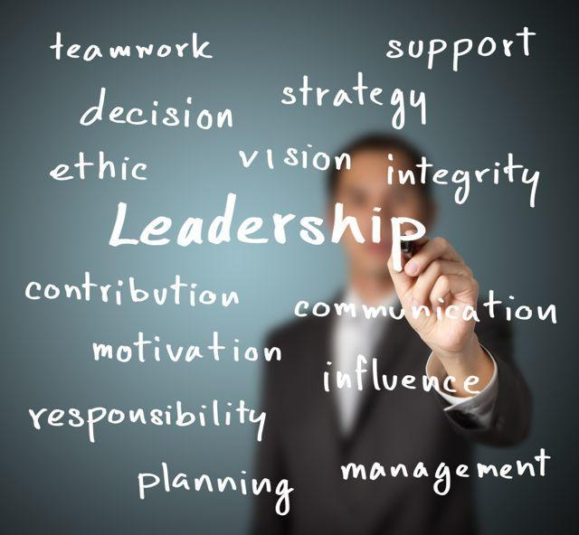 Я хочу быть руководителем - что нужно для этого