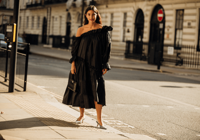 Неделя моды в Лондоне2