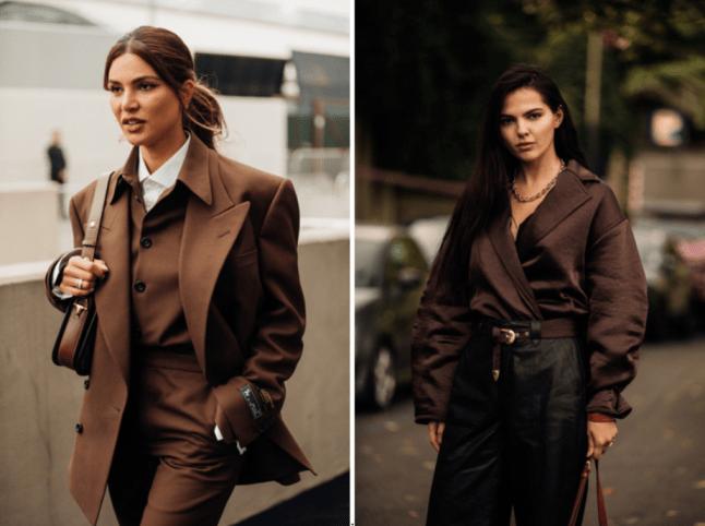 Неделя моды в Милане2