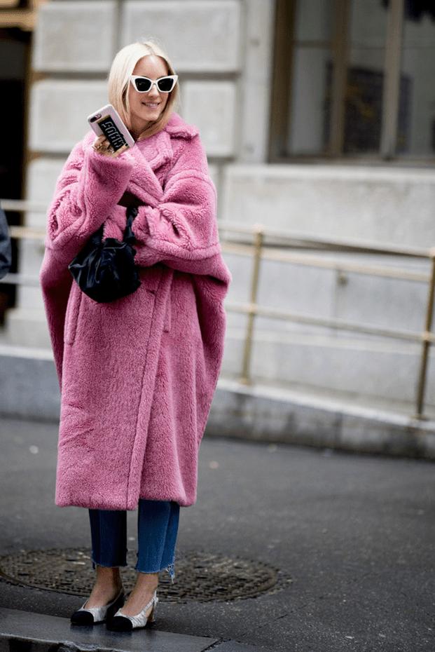 Неделя моды в Нью-Йорке3