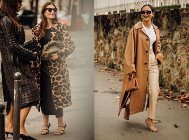 Неделя моды в Париже1
