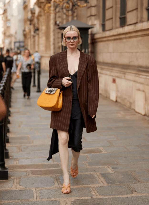 Неделя моды в Париже2