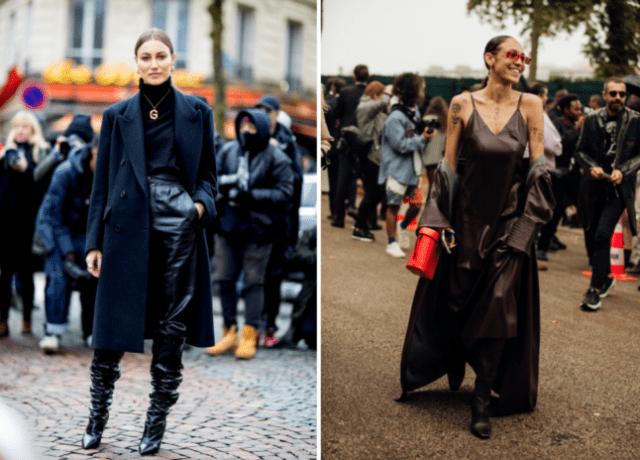 Неделя моды в Париже3