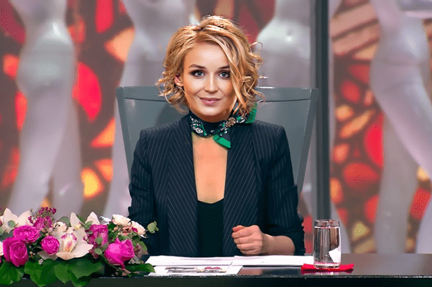 Полина Гагарина2