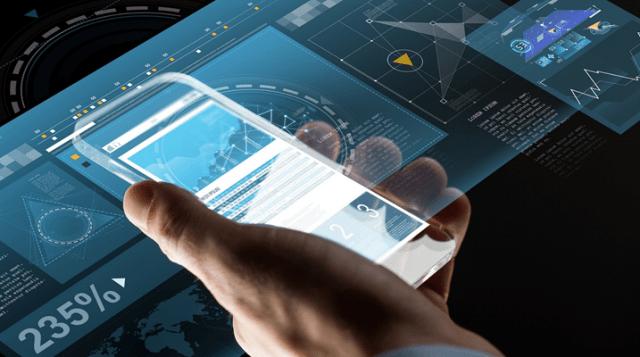 Приложения и серверы по моде