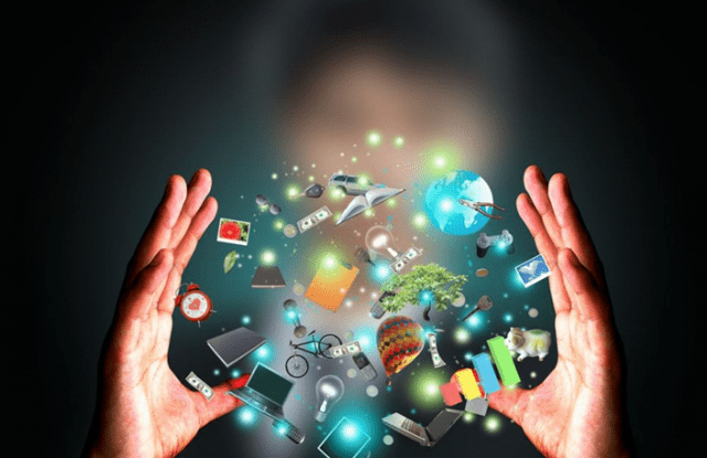 Приложения и серверы по моде9