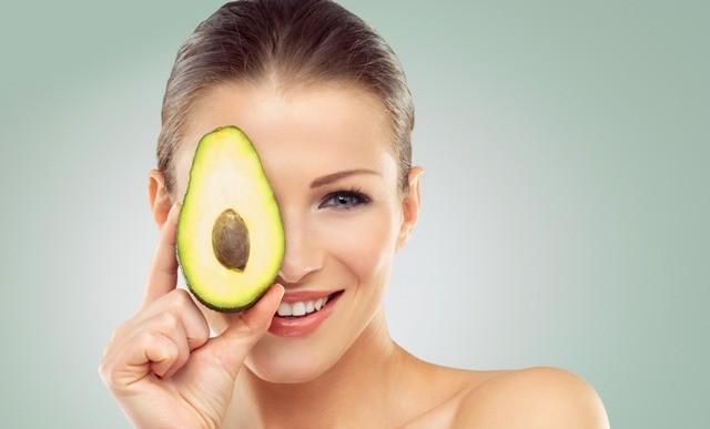 Продукты для сияния кожи и глаз