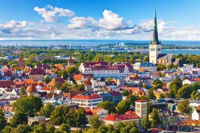 Путешествие в Таллин с детьми: как интересно провести несколько дней