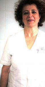 Врач Сикирина Ольга Иосифовна - акушер-гинеколог, гинеколог-эндокринолог, маммолог, специалист УЗД
