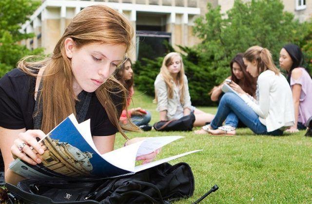 Способы бесплатного обучения ребенка заграницей