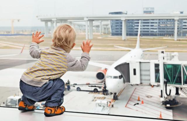 Авиабилеты на новогодние праздники 2020