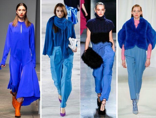 Цвет одежды связан с психологией женщины2