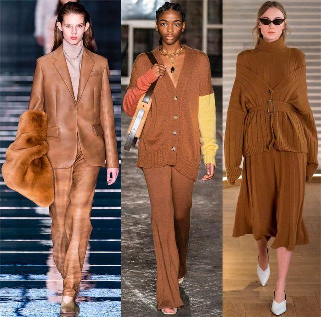 Цвет одежды связан с психологией женщины8