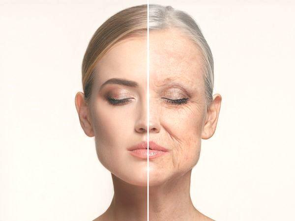 Фотостарение кожи - что это и как бороться с фотостарением лица