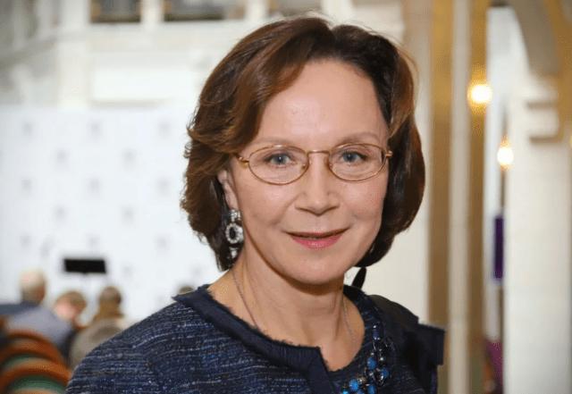 Ирина Купченко1