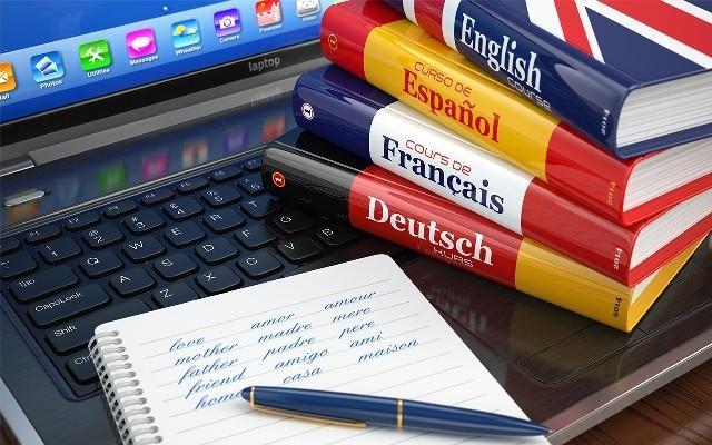 Изучение языков для молодости мозга